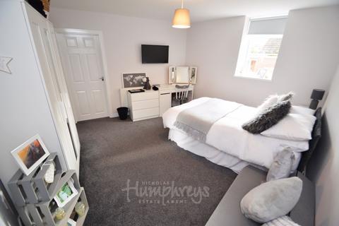 1 bedroom flat to rent - Kilmacar House, Nevilles Cross