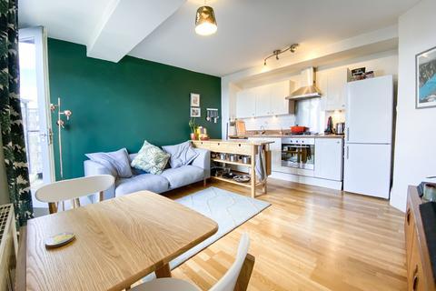 2 bedroom flat for sale -  42 Canonbie Road,  Honor Oak, SE23