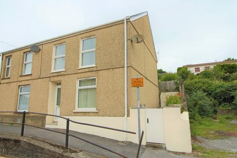 3 bedroom semi-detached house for sale - Iscoed Road, Hendy