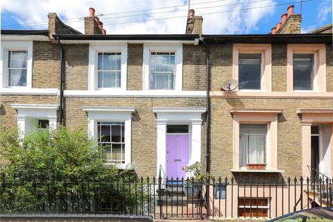 3 bedroom terraced house for sale - Rokeby Road, Brockley, SE4
