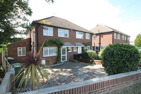 2 bedroom maisonette for sale - Worple Road, Staines-Upon-Thames, TW18