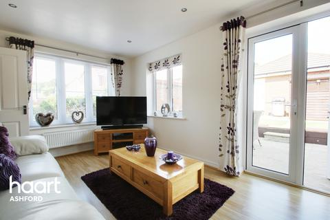 3 bedroom detached house for sale - Godwin Court, Ashford