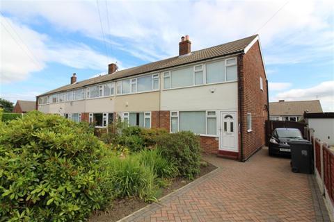 3 bedroom terraced house for sale - Harley Court, Bramley, LS13
