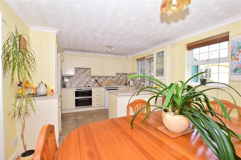 3 bedroom semi-detached house for sale - Chestnut Close, Ulcombe, Maidstone, Kent