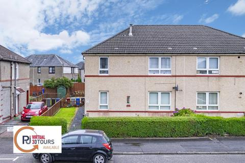 2 bedroom flat for sale - 26 Westmuir Place, Rutherglen, Glasgow, G73 1HF