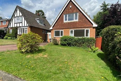 3 bedroom bungalow to rent - Grounds Road, Sutton Coldfield, B74 4SE