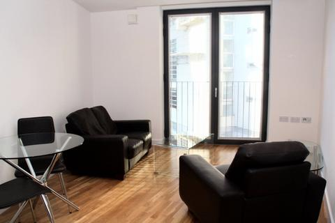 1 bedroom apartment to rent - The Hub 5 Piccadilly Place,  Manchester, M1