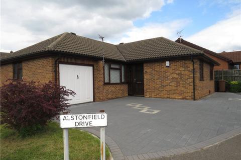 3 bedroom detached bungalow for sale - Alstonfield Drive, Allestree