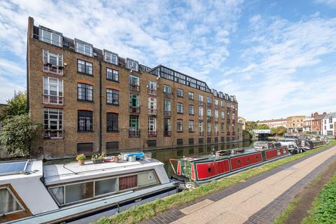 2 bedroom flat for sale - Wharf Place, Tower Hamlets, London E2