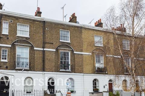 Studio to rent -  Aberdeen Place,  Marylebone, NW8