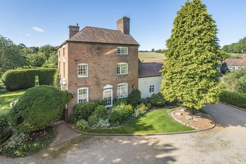7 bedroom detached house for sale - Victoria Road, Much Wenlock, Shropshire