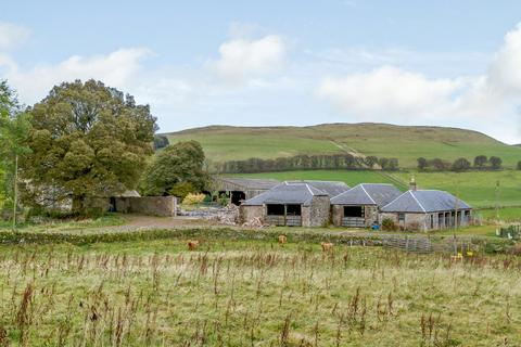 Plot for sale - Residential Development Opportunity, Balshando Traditional Steading, Lundie, By Dundee