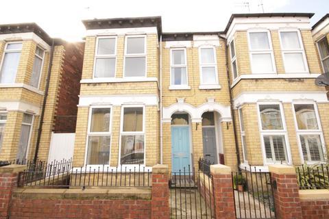 3 bedroom terraced house to rent - Glencoe Street, Hull