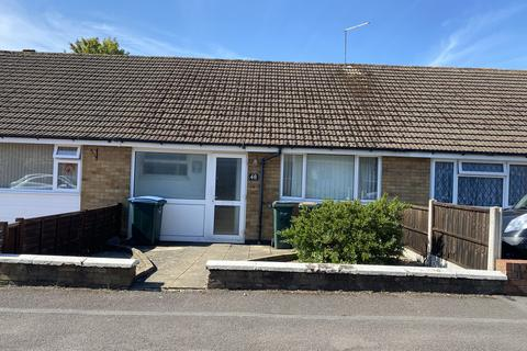 1 bedroom terraced bungalow for sale - 48 Mellowship Road, Eastern Green, Coventry, CV5 7BY