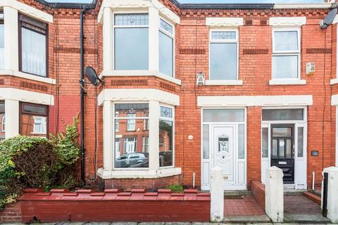 3 bedroom terraced house for sale - Ivernia Road, Walton, Liverpool, L4 6TF