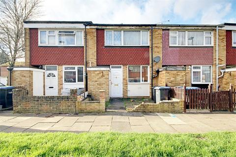 3 bedroom terraced house for sale - Bowood Road, ENFIELD, Greater London, EN3