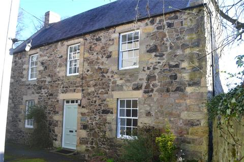 4 bedroom detached house for sale - The Manse, Nursery Lane, Belford, Northumberland, NE70
