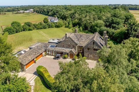 6 bedroom detached house for sale - Wigton Manor, Manor House Lane, Alwoodley, West Yorkshire, LS17
