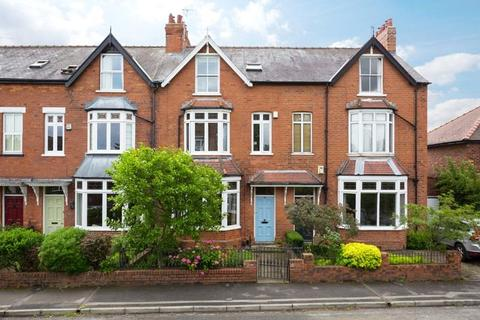 5 bedroom terraced house for sale - Stockton Lane, York, North Yorkshire, YO31