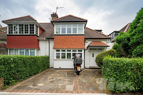 3 bedroom semi-detached house for sale - Greenfield Gardens, Cricklewood, NW2
