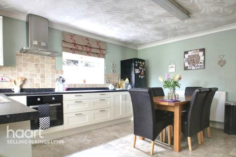 3 bedroom detached house for sale - Hunters Close, King's Lynn