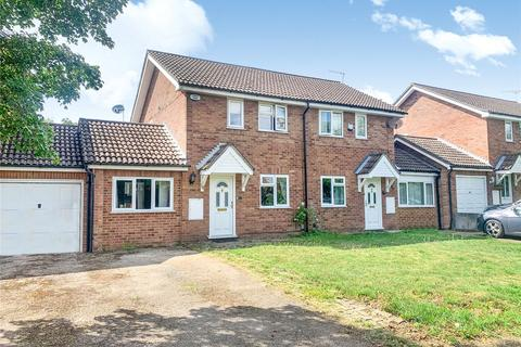 2 bedroom semi-detached house for sale - Chestnut Close, Theale, Reading, Berkshire, RG7