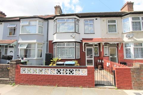 3 bedroom house for sale - Woolmer Road, London, N18