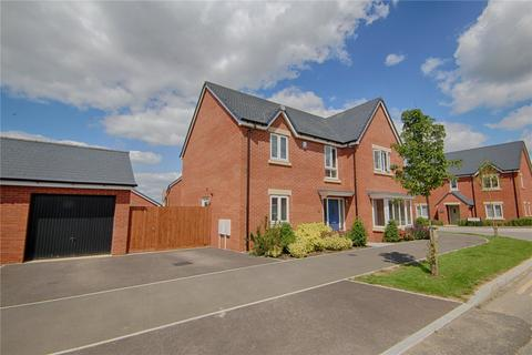 4 bedroom detached house for sale - Sharing Grove, Bishops Cleeve, Cheltenham, Gloucestershire, GL52
