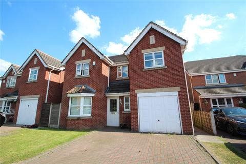 4 bedroom detached house to rent - Regal Fold, Rochdale, Greater Manchester, OL12
