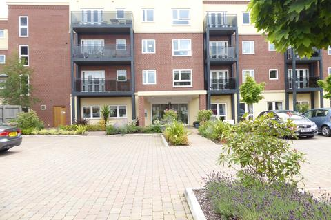 2 bedroom ground floor flat - BILBERRY PLACE, RECREATION ROAD, BROMSGROVE B61
