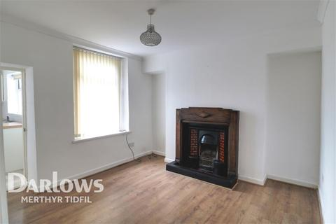 2 bedroom terraced house to rent - St Thomas, Swansea