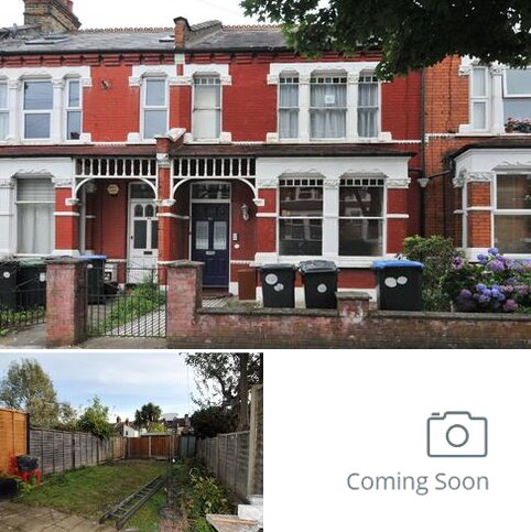 4 bedroom flat to rent - Palmers Green, N13