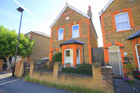 3 bedroom detached house for sale - Kings Road, Feltham, TW13