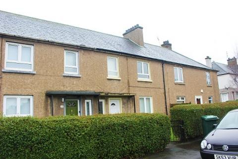 4 bedroom terraced house to rent - Broomhouse Street South, Broomhouse, Edinburgh, EH11