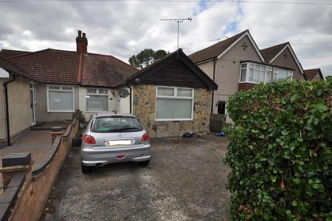 4 bedroom semi-detached bungalow for sale - Grey Towers Avenue, Hornchurch, Essex, RM11
