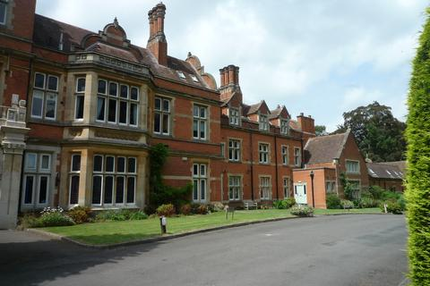 2 bedroom block of apartments for sale - Chadwick Manor, Warwick Road, Knowle, Solihull B93