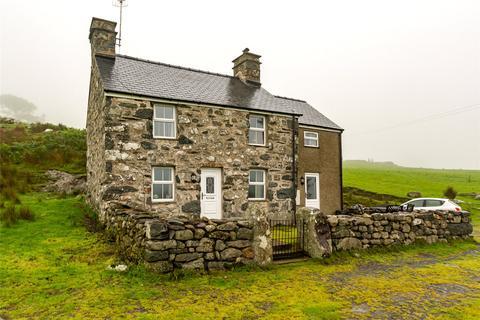 2 bedroom detached house for sale - Golan, Garndolbenmaen, Gwynedd, LL51