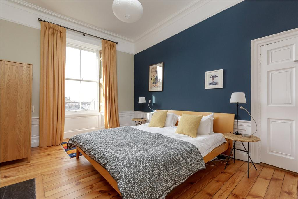 42 (TF) Dublin Street, New Town, Edinburgh, EH3 3 bed flat ...