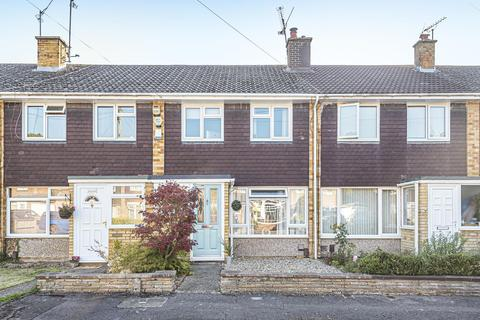 3 bedroom terraced house for sale - Tupsley Road, Reading, RG1