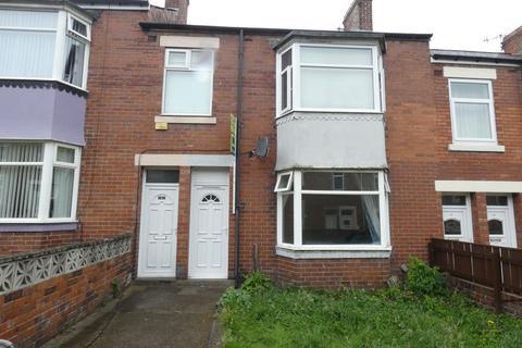 2 bedroom ground floor flat to rent - Axwell Terrace, Swalwell, Newcastle upon Tyne, Tyne and Wear, NE16 3JS