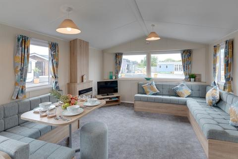 3 bedroom static caravan for sale - Silloth Cumbria