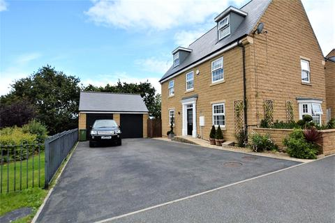 5 bedroom detached house for sale - Oak View, Adel, Leeds