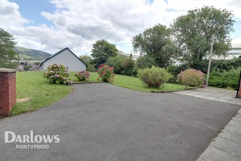 2 bedroom detached bungalow for sale - Brook Street, Pontypridd