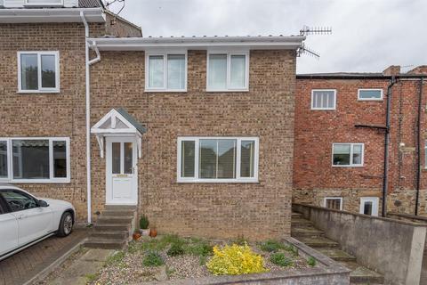 3 bedroom end of terrace house for sale - Elm Park Terrace, Consett, DH8 0NA