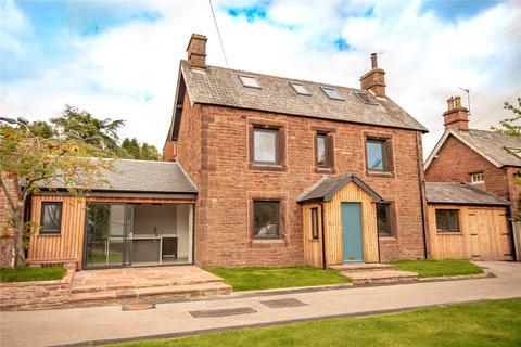 4 bedroom house for sale - Achnamara, Arthur Street, Penrith, Cumbria