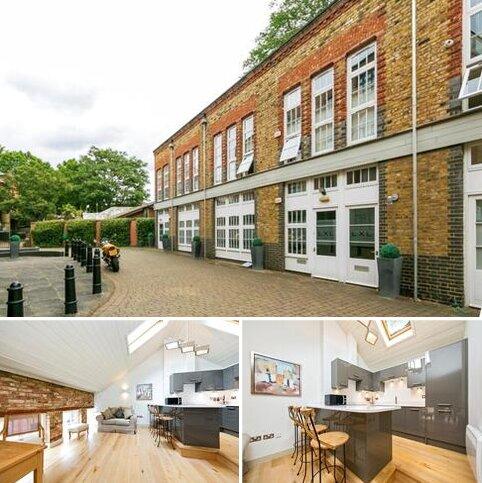 1 bedroom apartment for sale - Blake Mews, Kew, Richmond, Surrey TW9