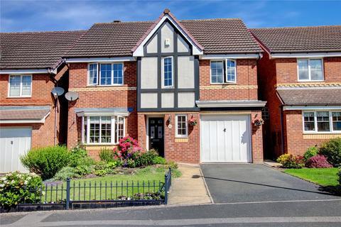 5 bedroom detached house for sale - Laughton Close, West Heath, Birmingham, B31