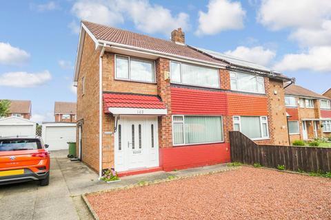 3 bedroom semi-detached house for sale - Darlington Lane, Stockton , Stockton-on-Tees, Cleveland, TS19 0NG