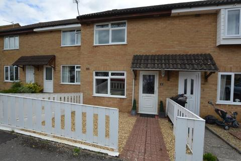 3 bedroom terraced house to rent - Briar Close, Westfield, Radstock, BA3