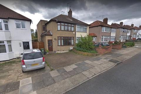 3 bedroom semi-detached house to rent - Bradenham Avenue, Welling, Kent, DA16